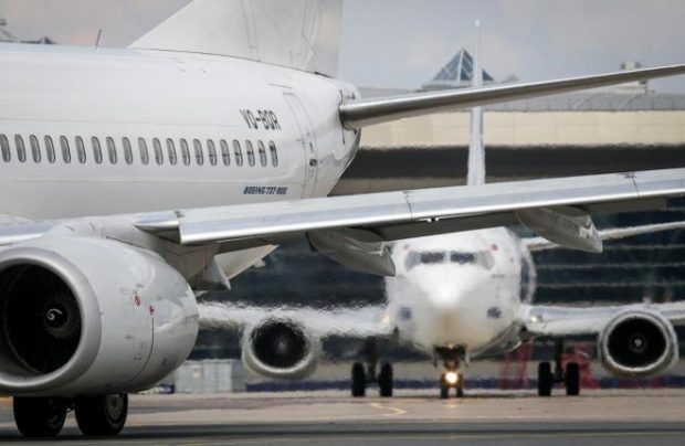 The largest growth in the number of serviced passengers in November was registered in Vnukovo Airport