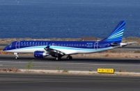 Buta Airways is expected to get Embraers from its parent AZAL