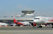 Engineering Holding's paint team will be busy working on a major order from Rossiya Airlines in early 2017