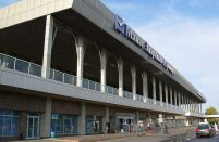 Bishkek's Manas airport is accountable for the majority of traffic that passed through Kyrgyzstan's airports - CIS Aviation News