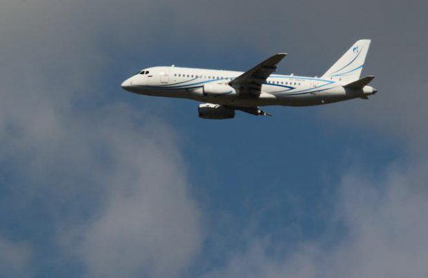 EASA certifies long-range Superjet 100 - Russian Aviation News