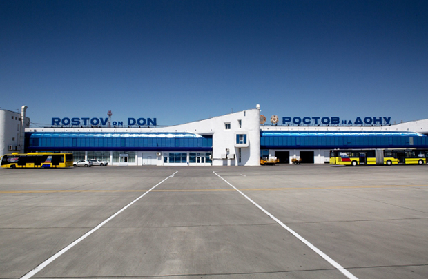 Rostov-on-Don International Airport - Russian Aviation News