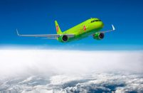 New A320neos will be delivered to S7 after 2017