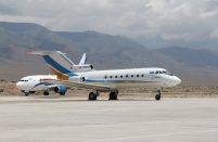 Kazakhstan government keen to provide support for local carriers