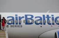 airBaltic became the pioneer operator of the CS300 aircraft
