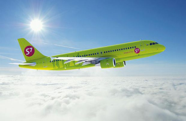 S7 Airlines was one of the first Russian operators to introduce hybrid ticket fares system