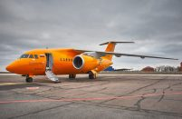 Contract with Rosneft oil company will keep Saratov Airlines' An-148s busy for five years