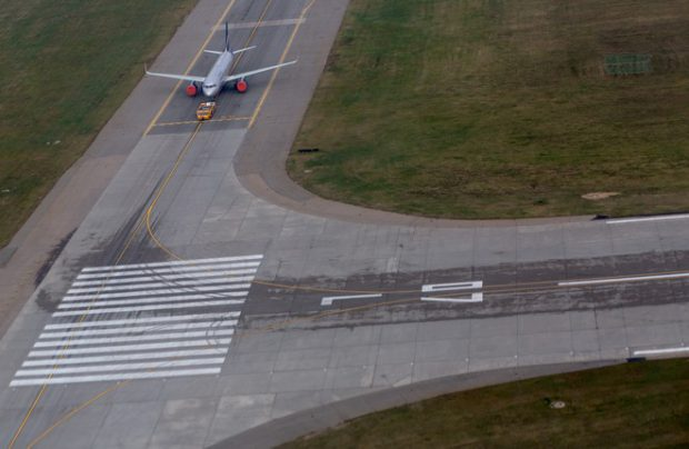 The new system proposed by Russia's transport ministry will be based on how intensely an aerodrome is operated