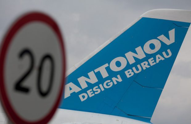 The new law is expected to help to increase annual production of Antonov aircraft by five to eight airframes until 2025