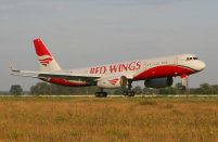 Red Wings to mix all-Russian fleet with A321s