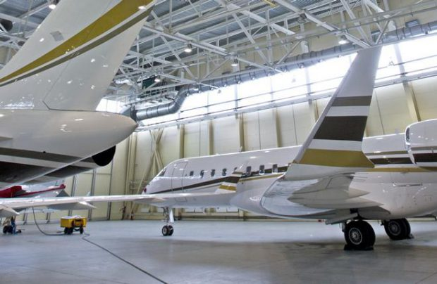 VTS Jets cleared for Russian-registered bizjets maintenance