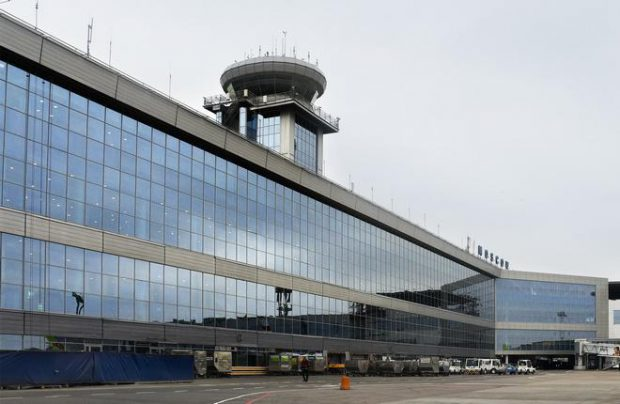 Both international and domestic traffic through Domodedovo demonstrated YoY growth in January