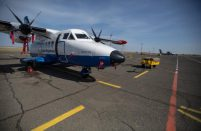 Orenburzhye plans to expand its fleet with 100-seat aircraft