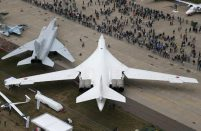 10 key facts about the MAKS-2017 air show