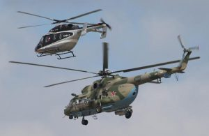 Selling shares to Russian Direct Investment Fund and investors from the Middle East will help Russian Helicopters raise enough funding to develop new programs and expand deliveries