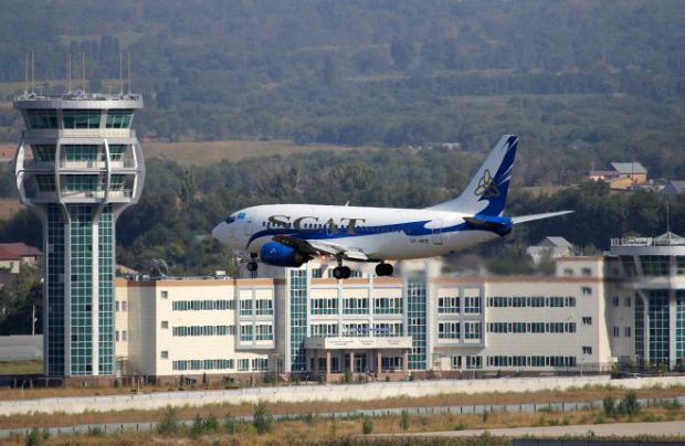 Operational results of SCAT grew faster than Kazakhstan's commercial aviation on the whole