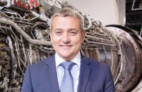 SSJ 100 manufacturer gets a new president