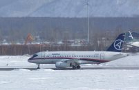 State-owned GTLK Corporation to provide leasing for another 20 SSJ 100 aircraft to be ordered by Aeroflot