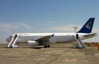 Lufthansa Technik will Provide Air Astana with a full range of V2500 services.