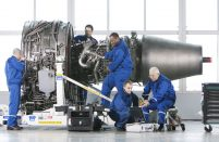 MRO provider FL Technics benefits from booming air transport market in Asia
