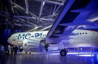 The government hopes to meet with the Russian airlines' demand with locally made aircraft