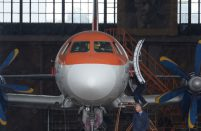 RFID tagging program will prevent illegal trafficking of Russian aircraft parts