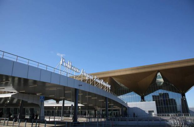 Consortium of the Russian Direct Investment Fund and Middle Eastern investors will be a new stakeholder of St Petersburg Pulkovo airport