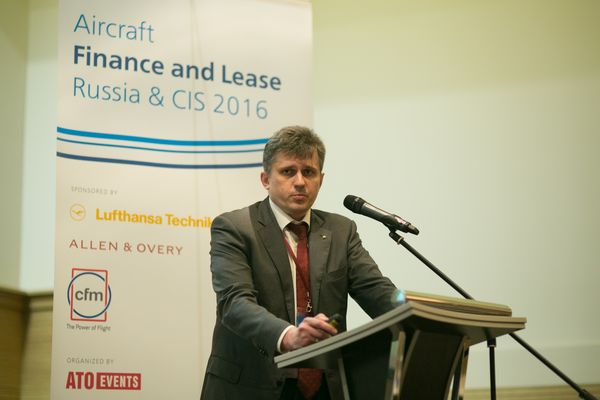 "The programme of the 9th international conference ""Aviation finance and lease in Russia and CIS"" is published"