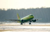 The main driver behind the traffic growth is recovery of the Russian air transport industry