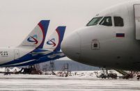 The most popular types in the Russian commercial fleet will remain the Airbus A320 and Boeing 737