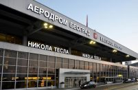 Russian company Novaport is amongthe bidders in a tender to operate Belgrade airport.