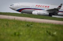 The two Russian charter carriers are considering leasing the upgraded version of the Ilyushin Il-96 widebody