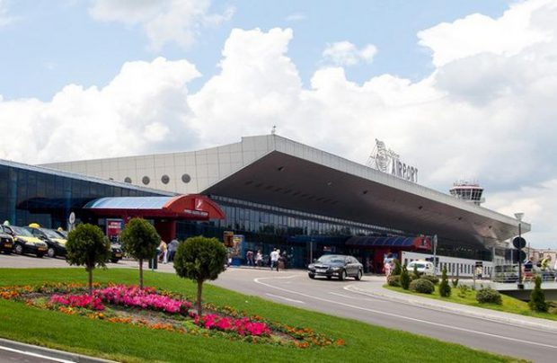 Construction of the new runway is the only way to renovate the existing landing strip without closing down Chisinau Airport