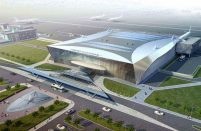 The new Saratov airport is expected to start operations in 2019
