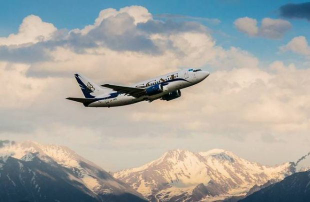SCAT launches new routes from Astana to destinations in Russia and Armenia