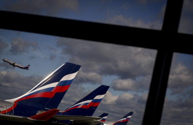 Russia's largest airline group, Aeroflot, to take delivery of 104 aircraft and phase out 36 within this period.