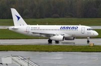 IrAero Airlines will become Omsk airport's first Superjet MRO customer