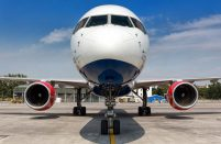 Azur Air expects to further expand its fleet with two Boeing 737-800s this spring