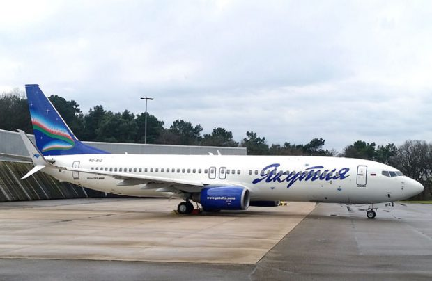 Russian airline Yakutia falls in love with split scimitar winglets as it enjoys increased passenger numbers