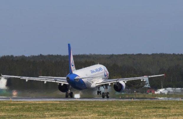 Ural Airlines intends to expand its fleet to 50 aircraft by 2020