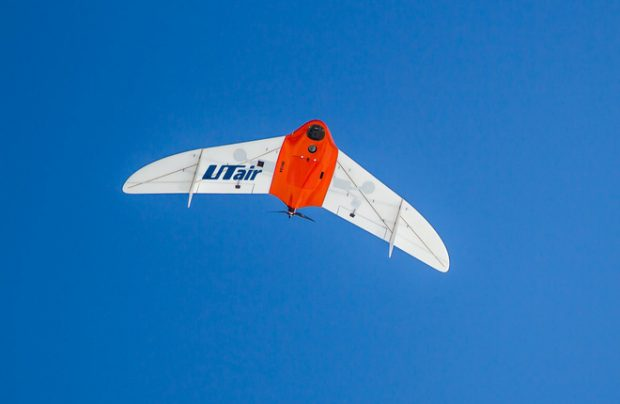 UTair launches UAV operations