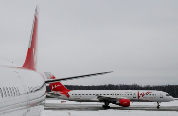 VIM Airlines says it is not planning to compete against Aeroflot Group