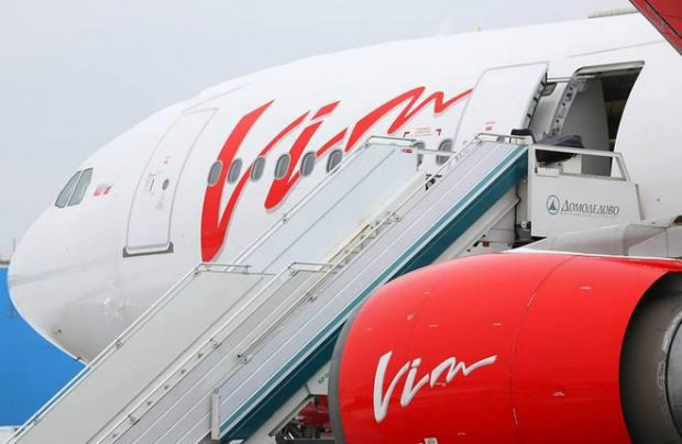 VIM Airlines expects three more A330s to be delivered by year-end