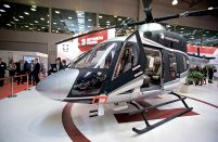 Cargo hook for Ansat helicopters
