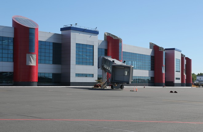 Air space liberalization for Russian airports