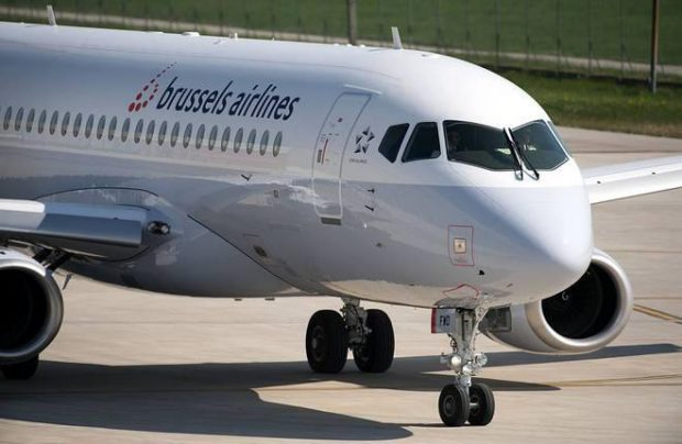 Third Superjet 100 enters service with Brussels Airlines