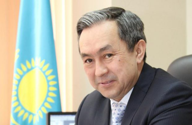 Chairman of Kazakhstan's Civil Aviation Committee resigns