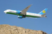 Uzbekistan Airways also reports a Q1 growth in cargo volumes