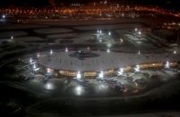 Domodedovo accelerated in April, while Vnukovo slowed down