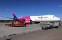 Wizz Air to launch flights to Petersburg in August